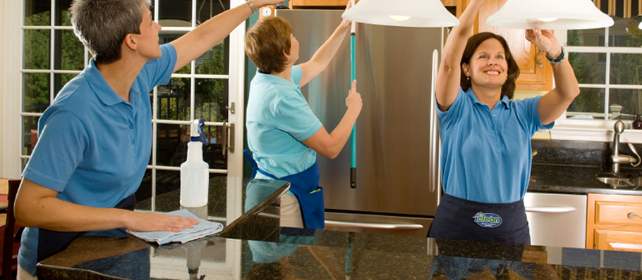 iClean Albuquerque Housekeeping Services